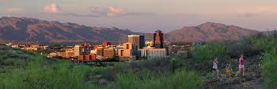Tucson Picture