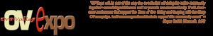 OV Expo logo