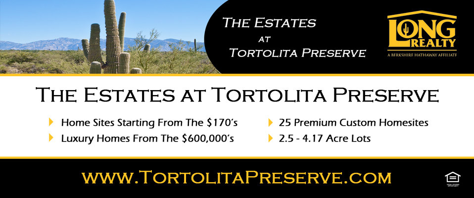 Tortolita Preserve Slider for Team Woodall Site