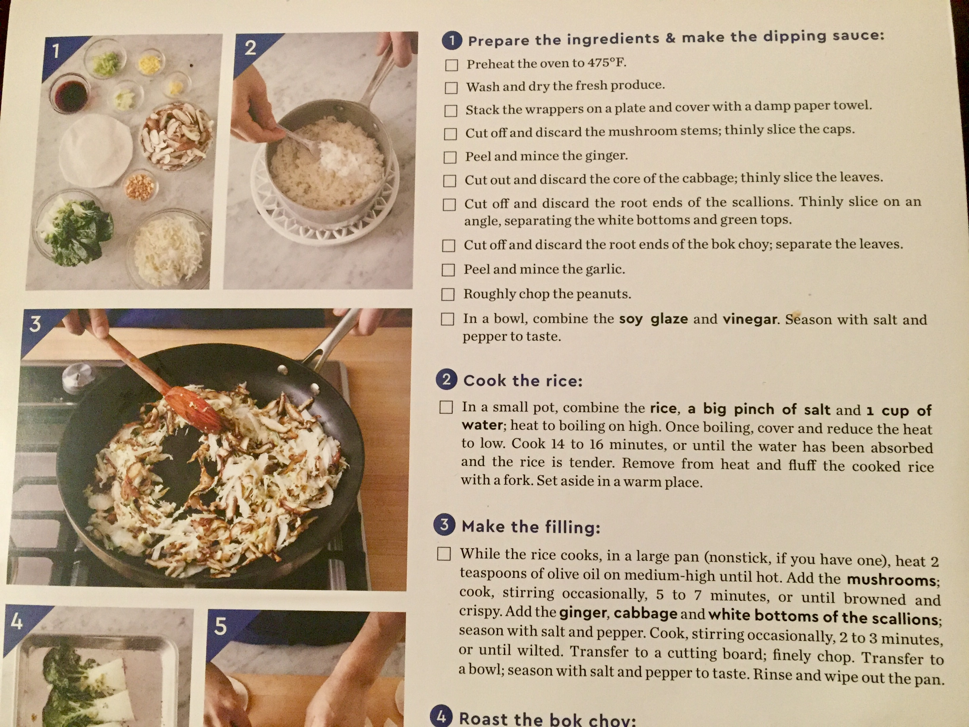 Blue apron worth it - The Three Recipes Which Included My Substituted Ingredients All Turned Out Fine And In The Process I Nearly Halved The Time It Took To Make A Blue Apron