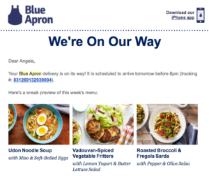 Blue Apron: Is It Worth It?