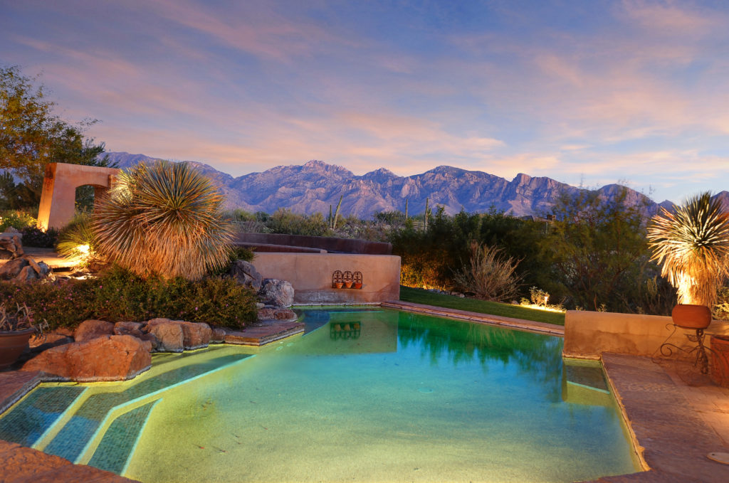 Prepare your Tucson pool for summer fun