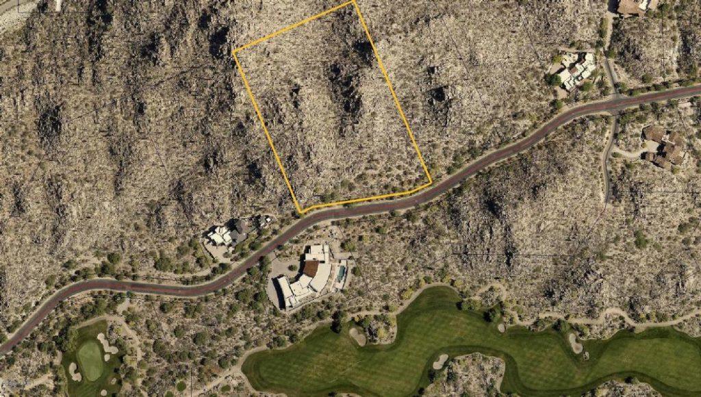Choosing a Custom Home Lot in Tucson, pt. 2