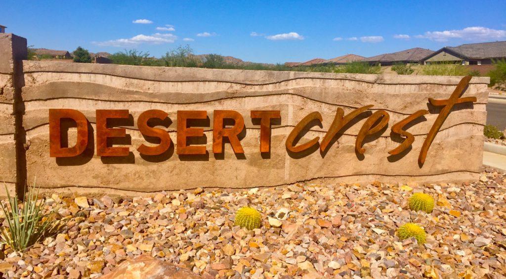 Center Pointe Desert Crest (North)