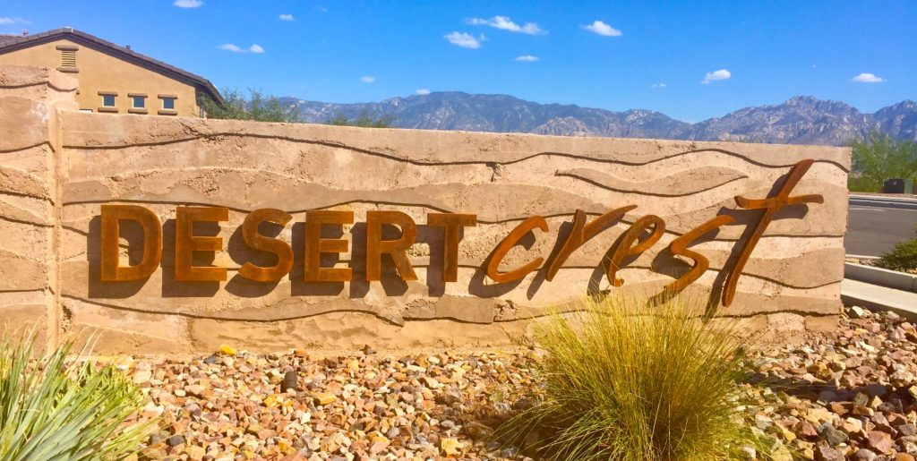 Center Pointe Desert Crest (South)