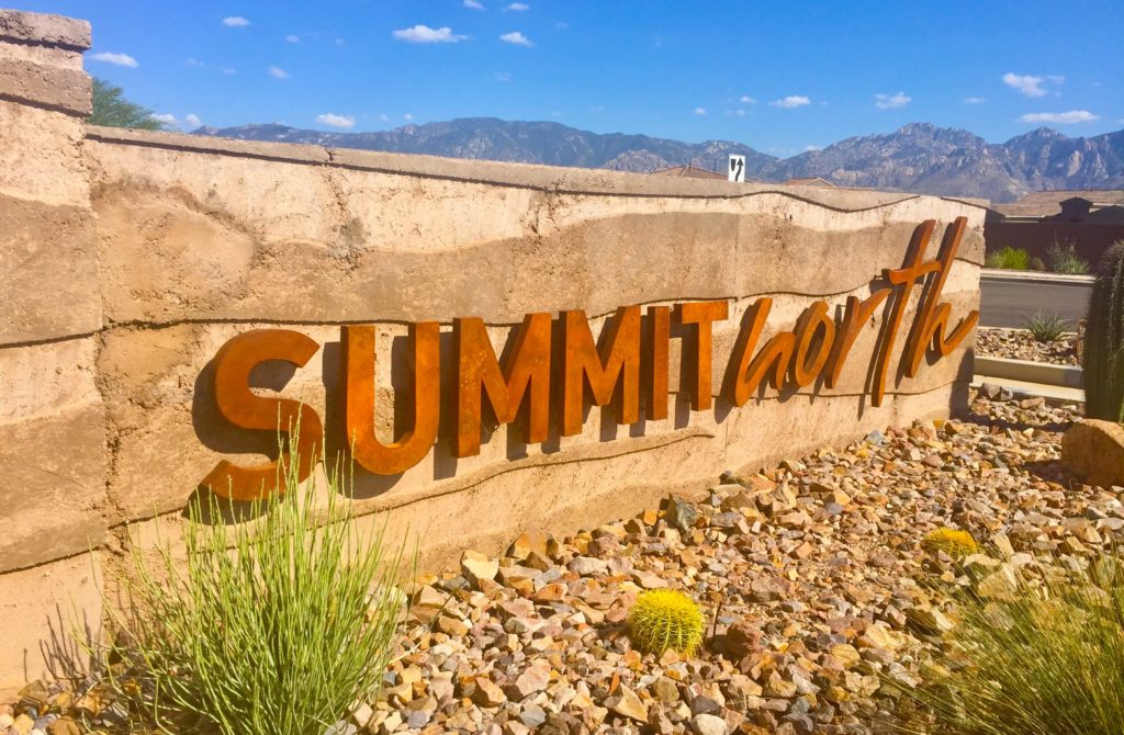 Center Pointe The Summit North