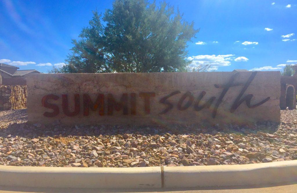 Center Pointe Summit South