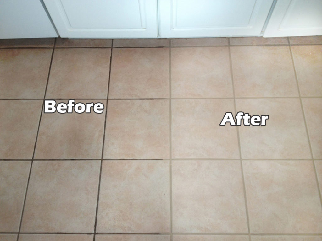 Redoing Your Tile Grout For Best Results